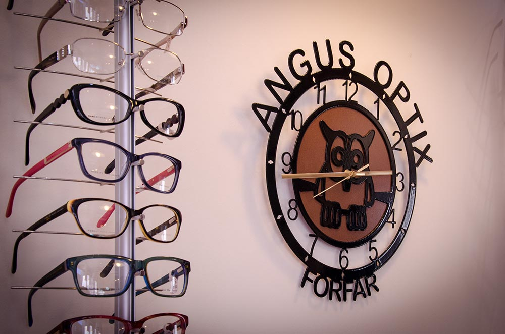 Angus Optix